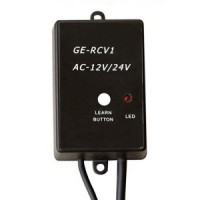 Frequency Receiver - GE-RCV1 - 4 channels