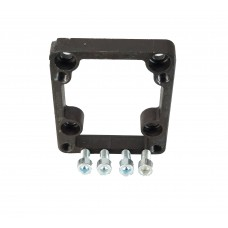 KG50/KG50S / KG100SF Mounting Converter (for Grifco replacement)