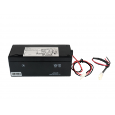 Backup Battery for Garage Door Opener