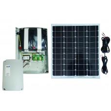 50W Solar Power Kit