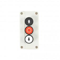 Push Button – Triple