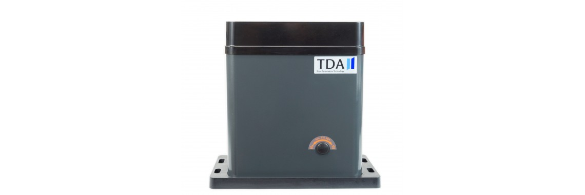 DKC301DC - Sliding Gate Opener