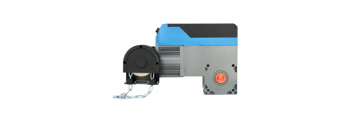 KG100SF - (Servo Motor - Variable Speed)